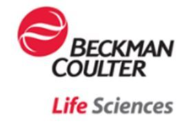 Logo Beckman Coulter